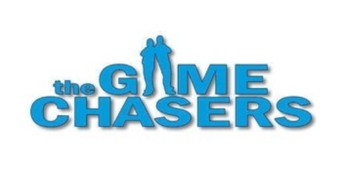 The Game Chasers coupons