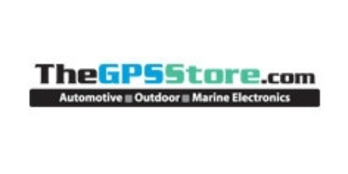 The GPS Store coupons