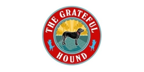 The Grateful Hound coupons