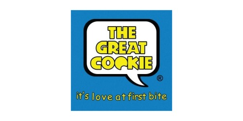 The Great Cookie coupon