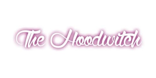 The Hoodwitch coupons