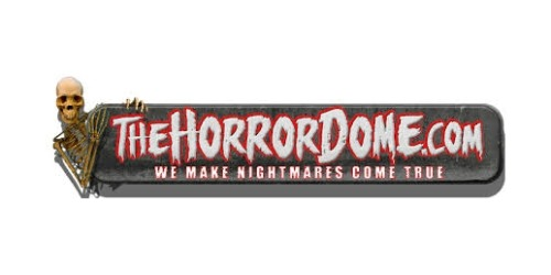 The Horror Dome coupons