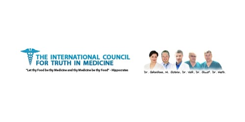 The International Council for Truth in Medicine coupons