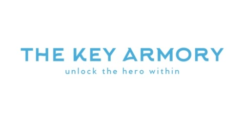20% Off The Key Armory Promo Code (+7 Top Offers) Aug 19 — Knoji