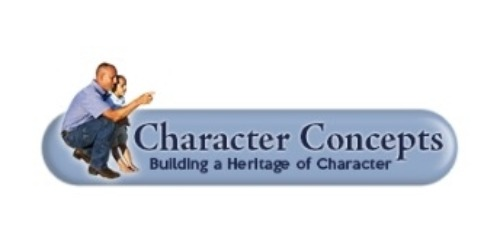 Character Concepts coupons