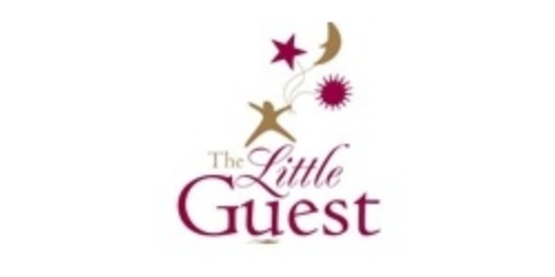 The Little Guest coupons