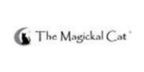 The Magickal Cat coupons