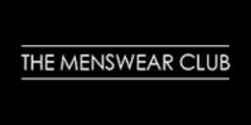 The Menswear Club coupons
