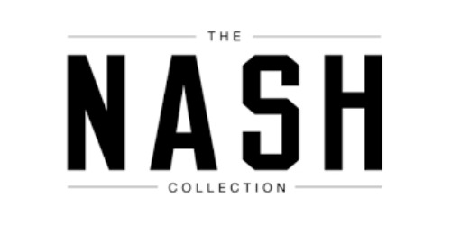 The Nash Collection coupon