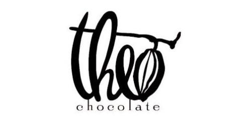 Theo Chocolate coupon