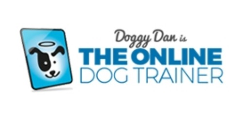 Doggy Dan - The Online Dog Trainer coupons
