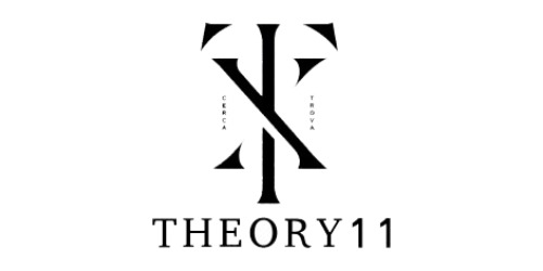 theory11 coupons