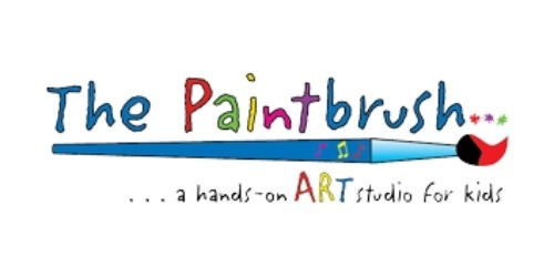The Paintbrush coupons