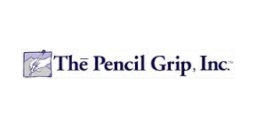 The Pencil Grip coupon