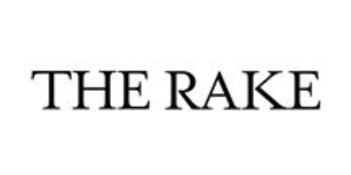 The Rake coupon