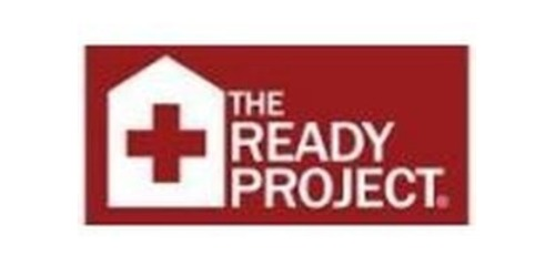 The Ready Project coupons