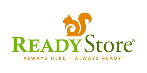 The Ready Store coupons