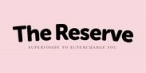 The Reserve coupon