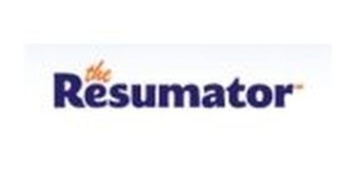 The Resumator coupons