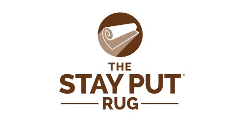 The Stay Put Rug coupons