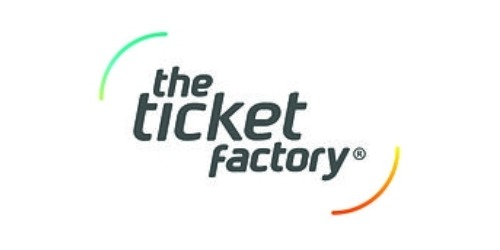 The Ticket Factory coupons
