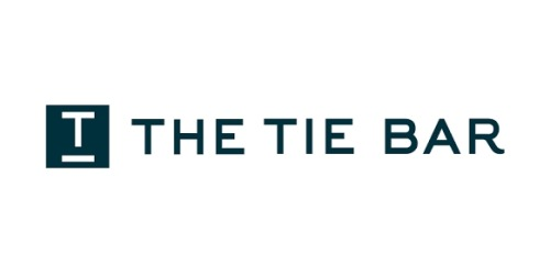 The Tie Bar coupon