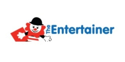 The Entertainer coupon