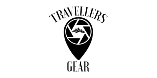 The Travellers Gear coupon