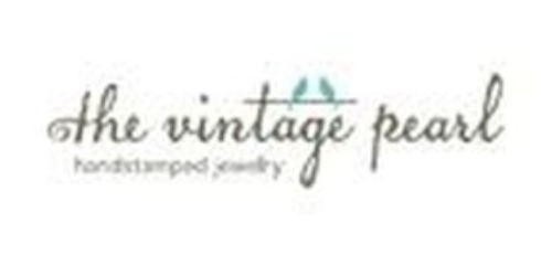 The Vintage Pearl coupon