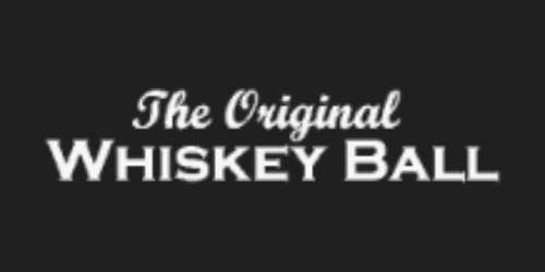 The Whiskey Ball coupon