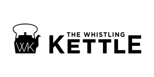 The Whistling Kettle coupons