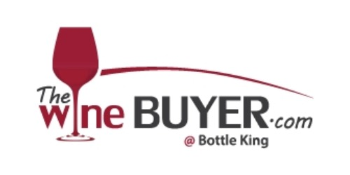 The Wine Buyer coupon