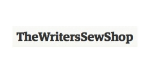TheWritersSewShop coupons