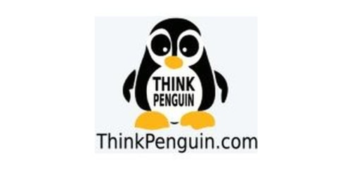 Think Penguin coupons
