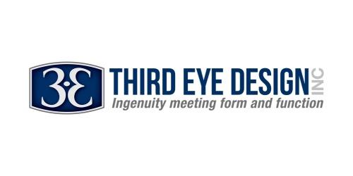 50% Off Third Eye Design Inc Promo Code (+2 Top Offers) Sep 19