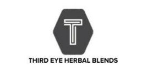 Third Eye Herbal Blend's LLC coupons
