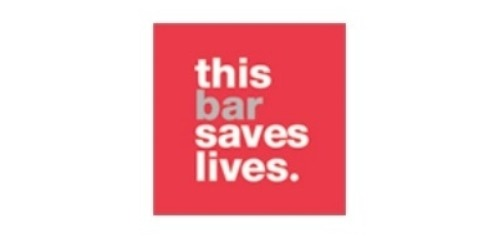 This Bar Saves Lives coupons