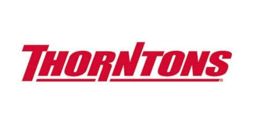 Thorntons Inc. coupons