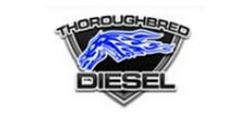 Thoroughbred Diesel coupons