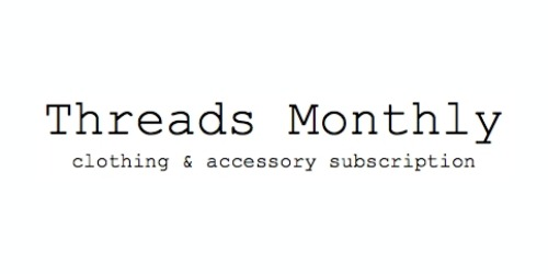 Threads Monthly coupons