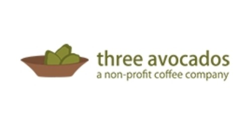 Three Avocados coupons
