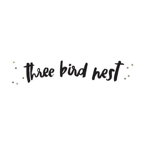 Three Bird Nest — Products, Reviews & Answers | Knoji