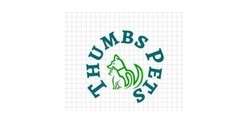 Thumbs Pets coupons