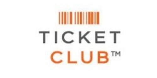 Ticket Club coupons