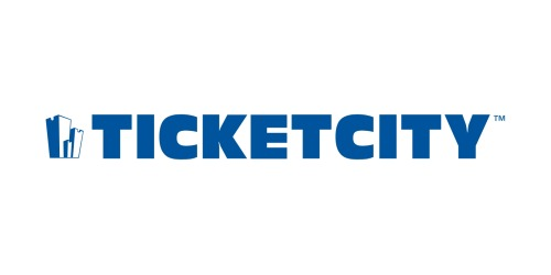 TicketCity coupon