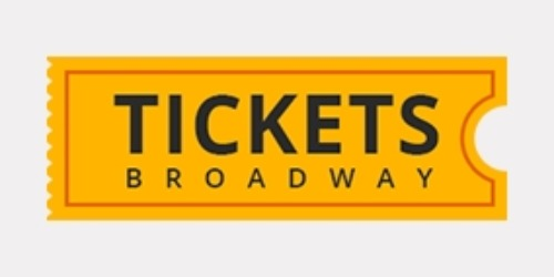 Tickets Broadway coupons