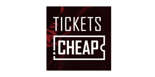 Tickets Cheap coupons