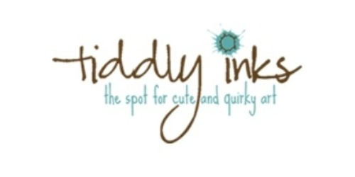 Tiddly Inks coupons