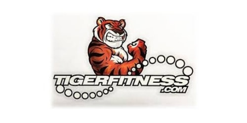 Tiger Fitness coupons