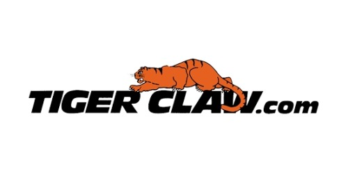 tiger claw coupon code